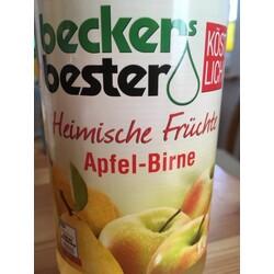 beckers bester Apfel-Birne