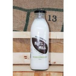 Nuts over Milk Raw Almond Milk