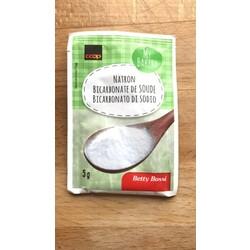 Coop Natron Bicarbonate De Soude