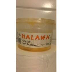 Halawa Natural Hair Remover