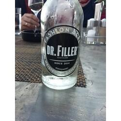 Dr. Filler Weisser Cola Fichte