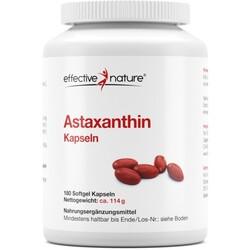 Astaxanthin Kapseln - 180 Stk.