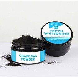 GoBright charcoal Powder
