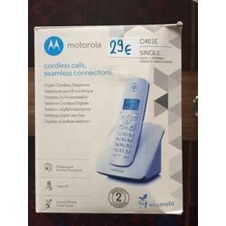 Motorola C401E