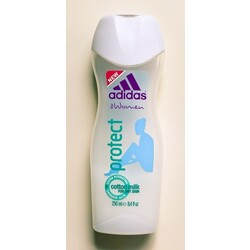 ADIDAS - Women Protect Shower Gel