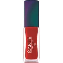 Sante Nagellack No. 22 Poppy Red
