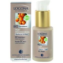 Logona Age Protection CC-Fluid 8 in1
