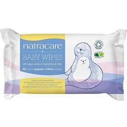 Natracare Baby Pflegetücher