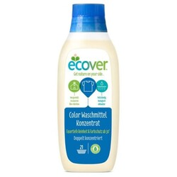 Ecover Color Waschmittel Konzentrat