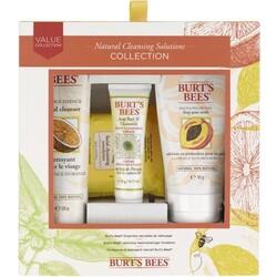 Burt's Bees Cleanser Promo Box