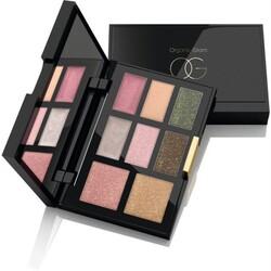 Organic Glam Nude Sparkle Palette