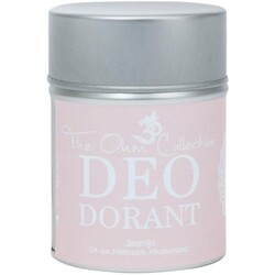 The Ohm Collection Deo Dorant Jasmine