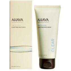 AHAVA Purifying Mud Mask - Tiefenreinigende Mineralschlamm Maske