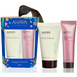 Ahava Kit Happy Mineral Pair Ornament