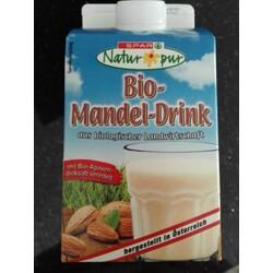 Spar Bio-Mandel-Drink