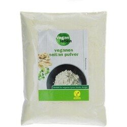 Vegan Leben Veganes Seitan Pulver Basic, 250 g