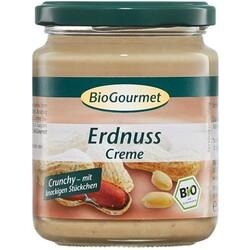 BioGourmet - Erdnuss Creme