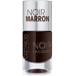 Catrice Noir Noir Nagellack  Nr. 03 - Noir Cassis