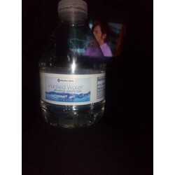 Member's Mark. Purified Water