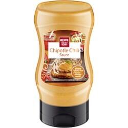 REWE Beste Wahl Chipotle-Chili-Sauce 250ml