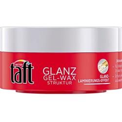 Drei Wetter Taft Glanz Gel-Wax