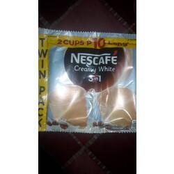 Nescafé Creamy White 3 in 1