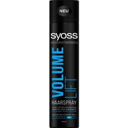 Syoss Professional Performance Volume Lift Haarspray