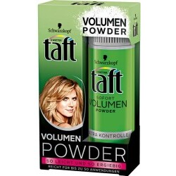 Drei Wetter Taft Sofort Volumen Powder
