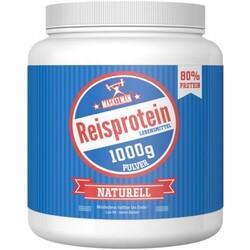 Maskelmän Reisprotein - 1000g