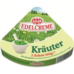 ADLER Edelcreme Kräuter 100 g