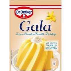 Dr.Oetker Gala Puddingpulver Bourbon-Vanille 3er Pk