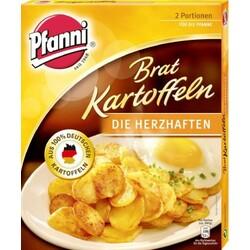 Pfanni Bratkartoffeln - Die Herzhaften 400 g