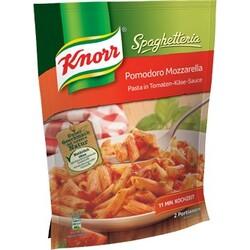 Knorr Spaghetteria Pasta Pomodoro Mozzarella 164 g