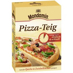Mondamin - Pizza-Teig