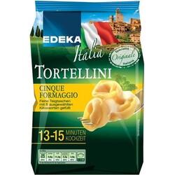 EDEKA Italia Tortellini Cinque Formaggi 5-Käse 250 g