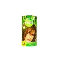 Hennaplus Long Lasting Colour (6 Dunkelblond)