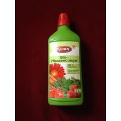 bio- pflanzendünger