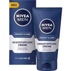 Nivea Men Protect&Care Gesichtspflege Creme