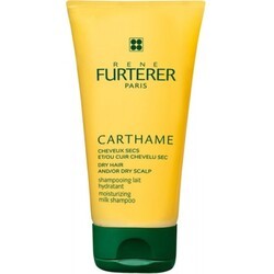 René Furterer Carthame  Feuchtigkeitsspendendes Shampoo