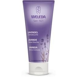 WELEDA Lavendel Cremedouche - pflegt und beruhigt