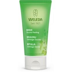 WELEDA Birke Douce-Peeling - Verfeinert und glättet die Haut