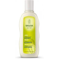 WELEDA HIRSE Pflege Shampoo - Für normales Haar