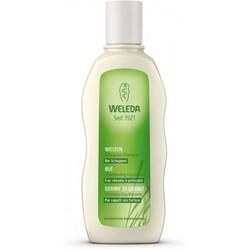 WELEDA WEIZEN Schuppen Shampoo - Kräftigt, nährt und schützt