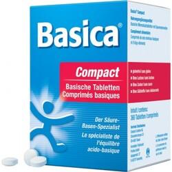 Basica Compact 360 Tabletten
