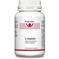 Burgerstein L-Arginin Tabletten