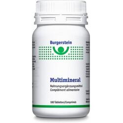 Burgerstein Multimineral Tabletten