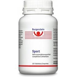 Burgerstein Sport Tabletten 120 Stück