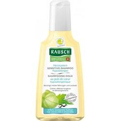 Rausch Herzsamen Sensitive-Shampoo Hypoallergen (BP1019112800) (200ml  Shampoo)
