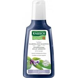 Rausch Salbei Silberglanz-Shampoo (BP14280252) (200ml  Shampoo)