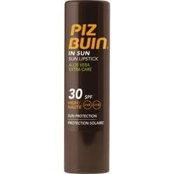 Piz Buin In Sun Lipstick LSF30